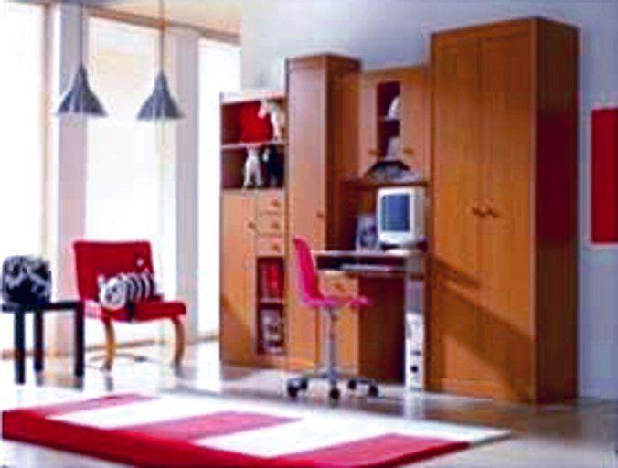 """Sufragerie/Camera de Zi/Dormitor Tineret/ """" Sabrina"""" 5 corpuri/module"""