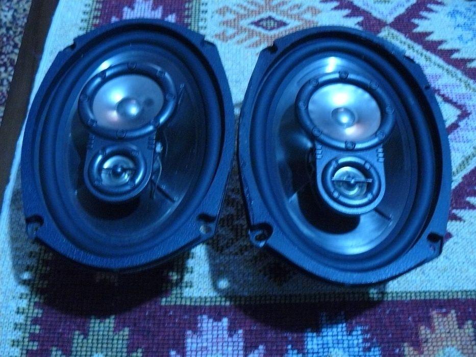boxe/difuzoare auto Oxygen Q2