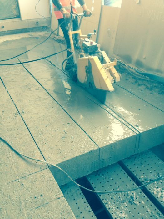 Резка бетона! Сверление отверстий!