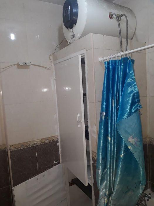 Arrenda se um apartamento tipo 2 com 2wc no bairro Central Bairro Central - imagem 6