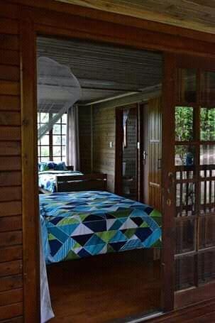 Aluga-se Casa t2 pra 8 pessoas de férias na PONTA DE OURO