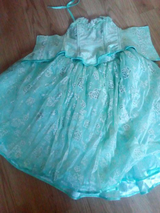 Децка рокля
