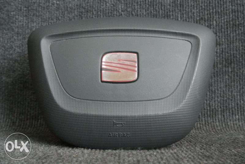 Аербег , Аърбег , Аирбаг , Airbag за SEAT IBIZA след 2008 г.