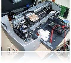 Reparação de Impressoras e Computadores