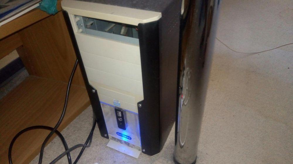 Компютърна конфигурация
