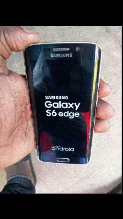 Samsung galaxy S6 edge 32GB Alto-Maé - imagem 2