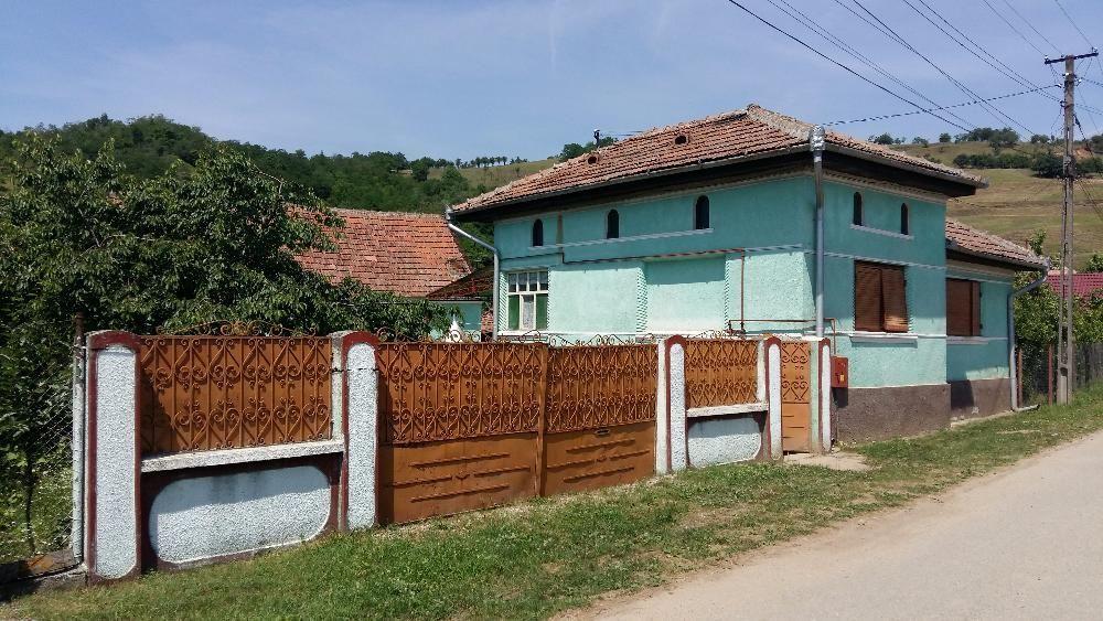 Vanzare  casa  3 camere Alba, Vurpar  - 30000 EURO