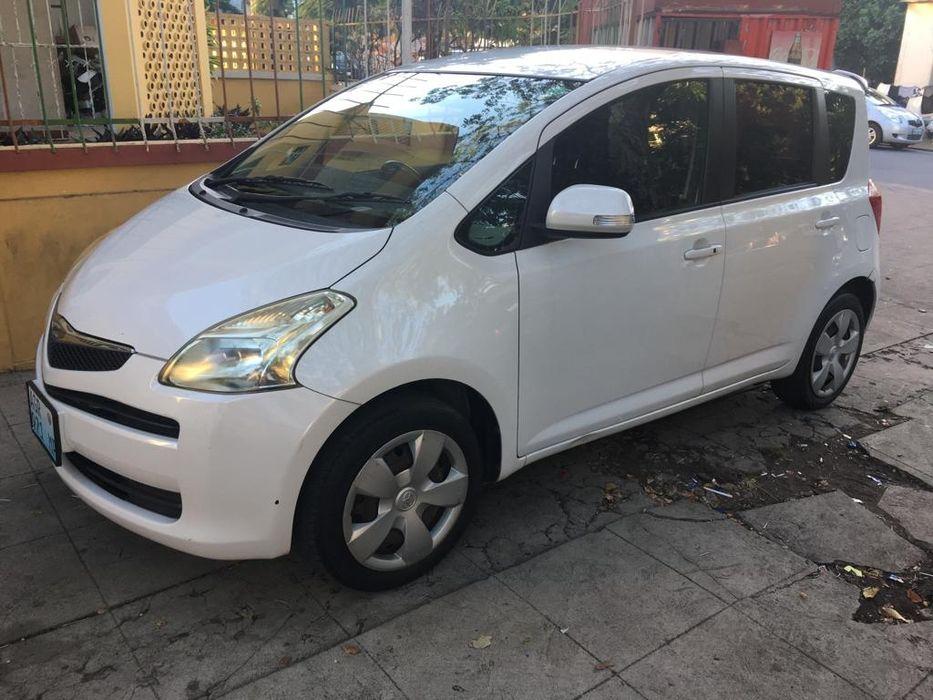 Toyota Ractis Malhangalene - imagem 2