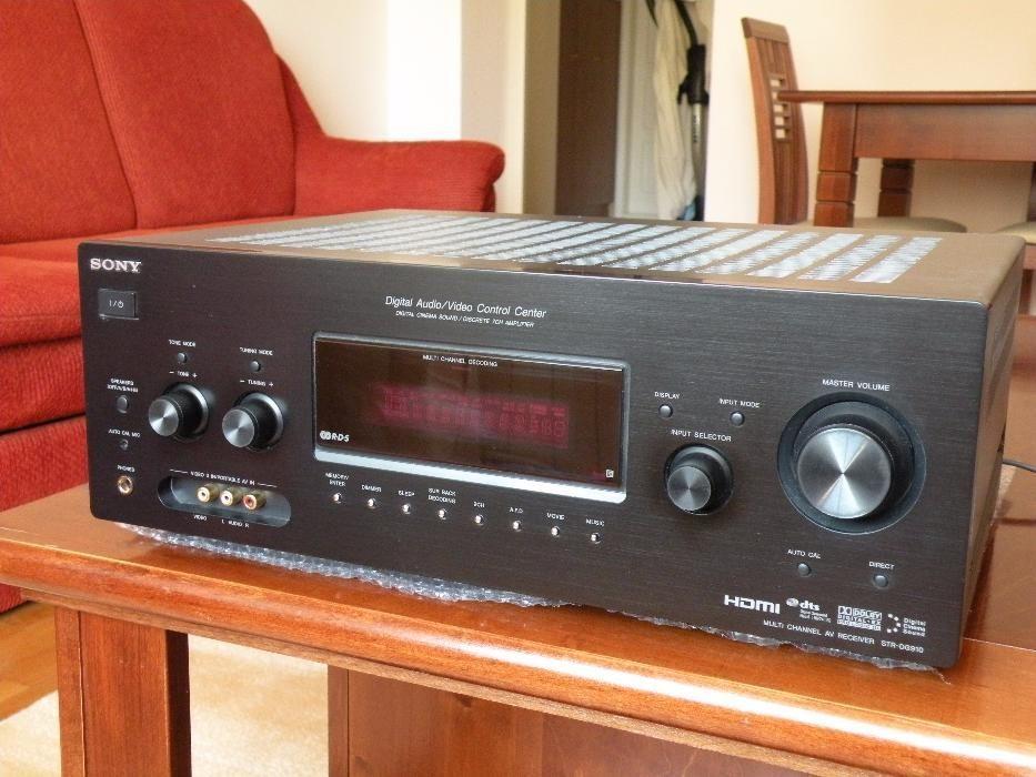 amplificator,receiver-Sony-nou