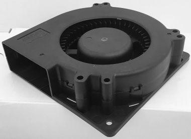 Ventilator Turbina, 120x120x32 Mm - 12 V/0.80 A