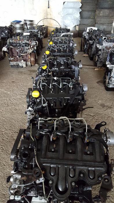 Motor Renault Master 2.5dci TIP G9U 650 G9U 750 Ploiesti - imagine 4