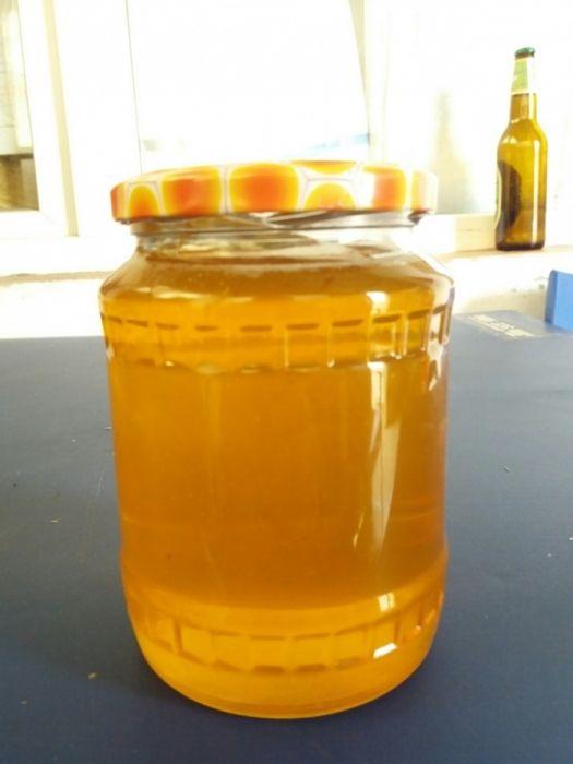 Miere albine