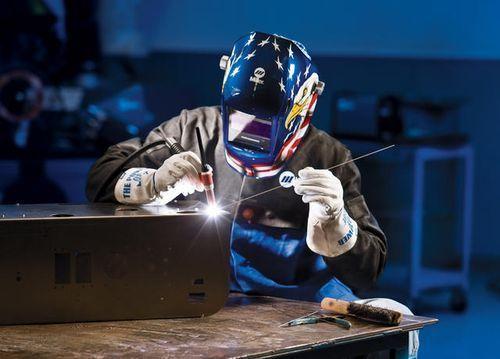 Atelier confectii metalice/reparatii/sudura chiuloase aluminiu argon