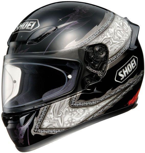 Casca Moto Shoei XR 1000 Diabolic - XL