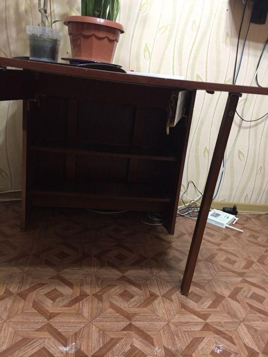 Продам стол-книжку на дрова