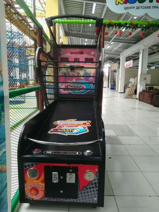 Продам игровой автомат Баскетбол