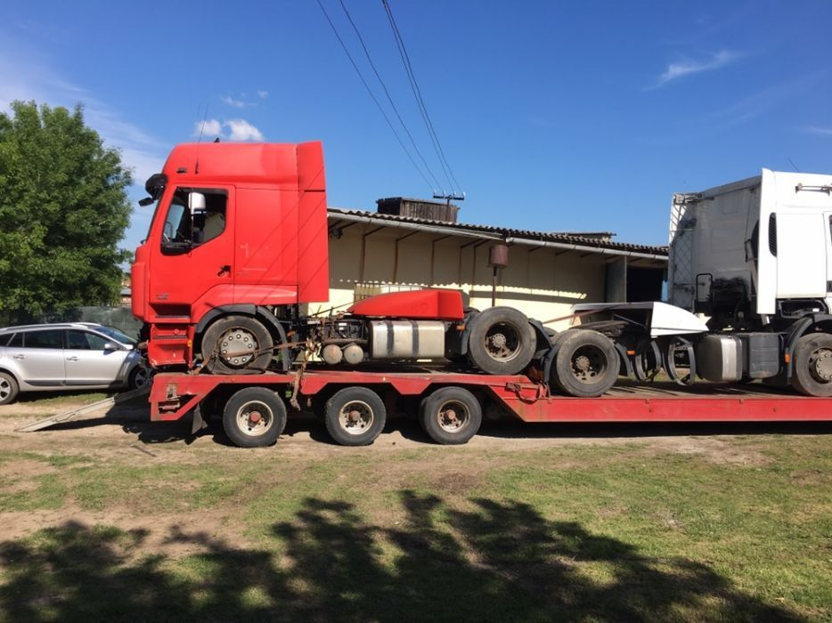 Dezmembrari camioane / cap tractor Renault Premium Magnum Midlum