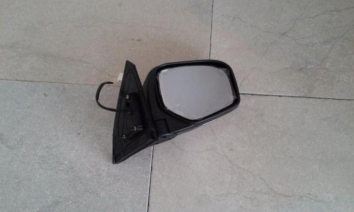 Oglinda electrica cromata Mitsubishi L200 2006-
