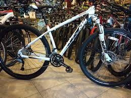 Bicicleta KTM a venda
