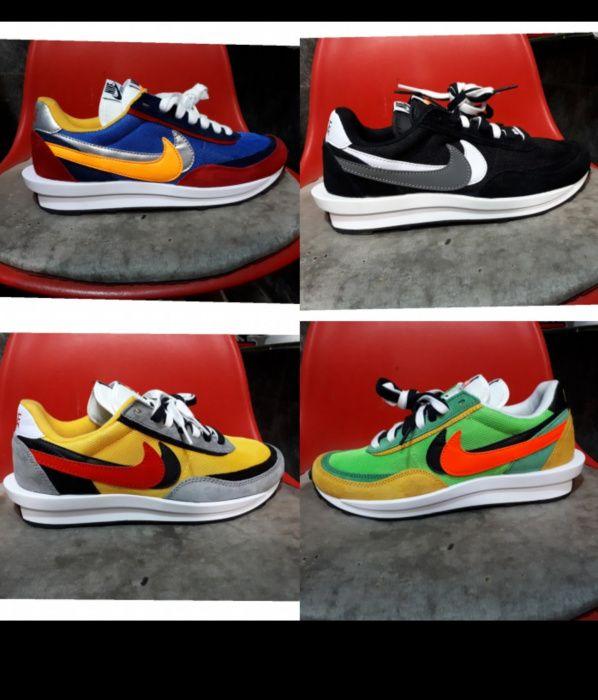Nike 2018 Original