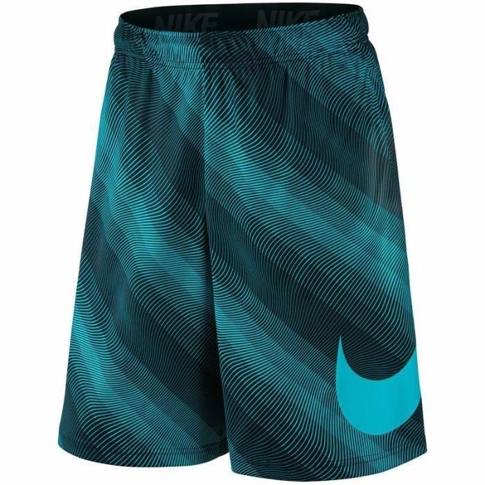 Sort Nike Pro NOU