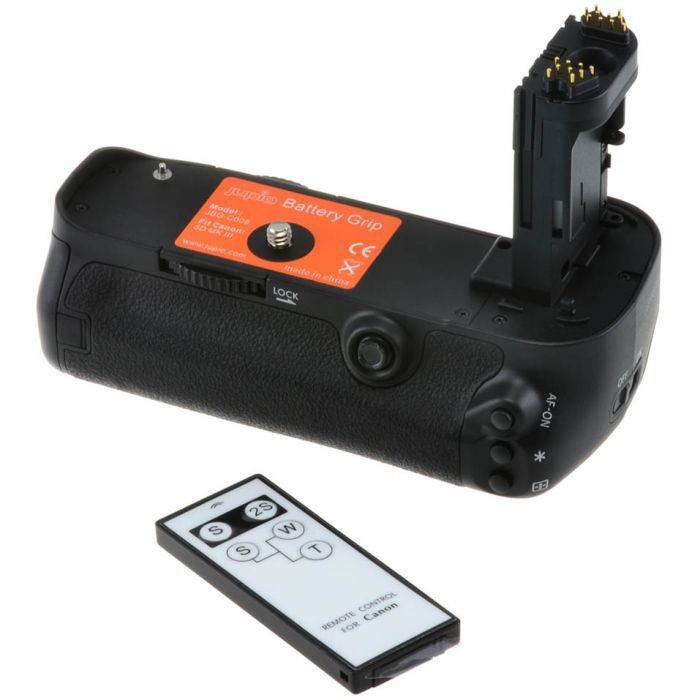 Battery Grip para canon 5D MK3