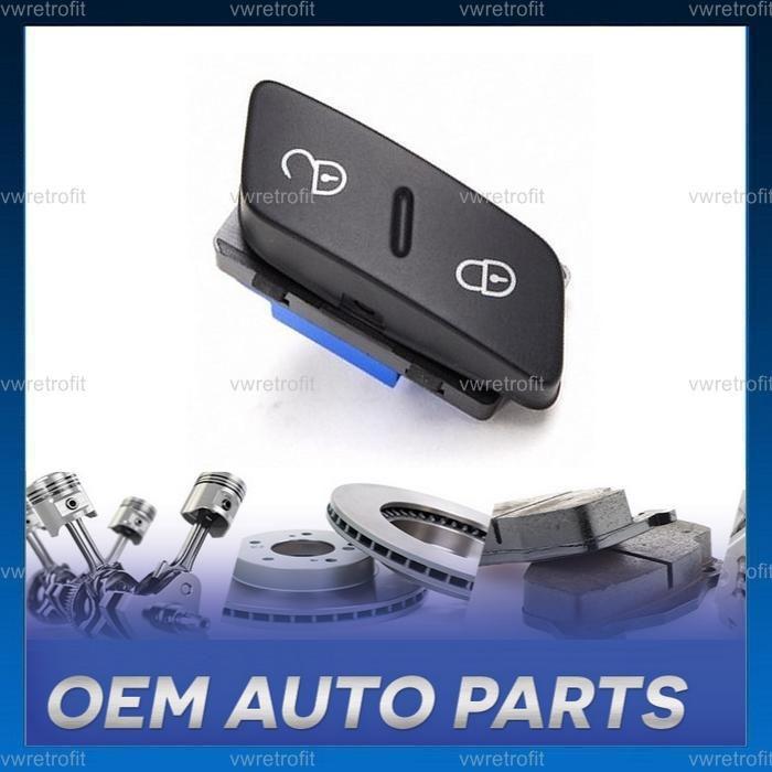 Buton inchidere centralizata (blocare / deblocare usi) pentru VW Golf
