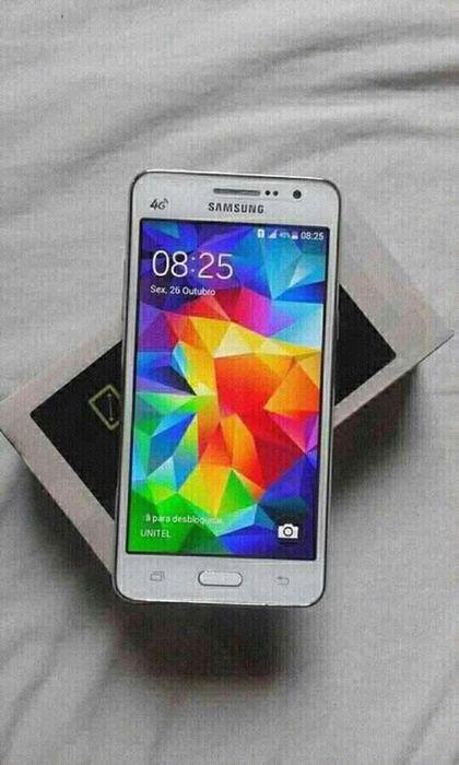 Galaxy grande prime 4G