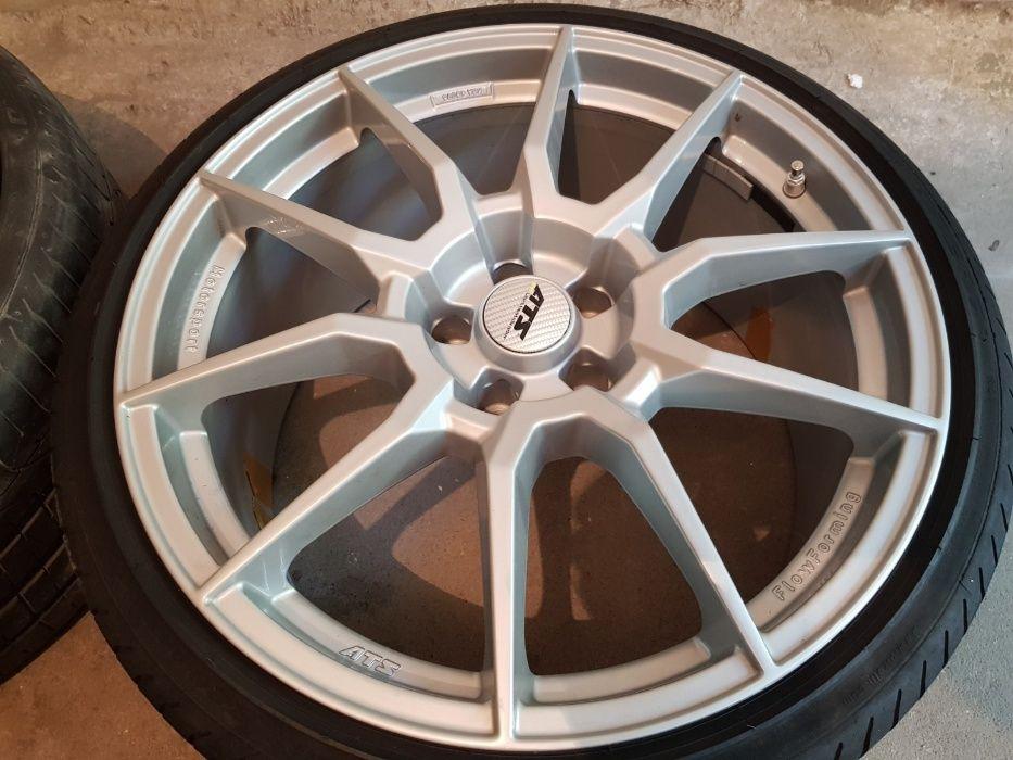 Jante ATS Motorsport Racelight 20x10J ET35 5x112 265/35R20