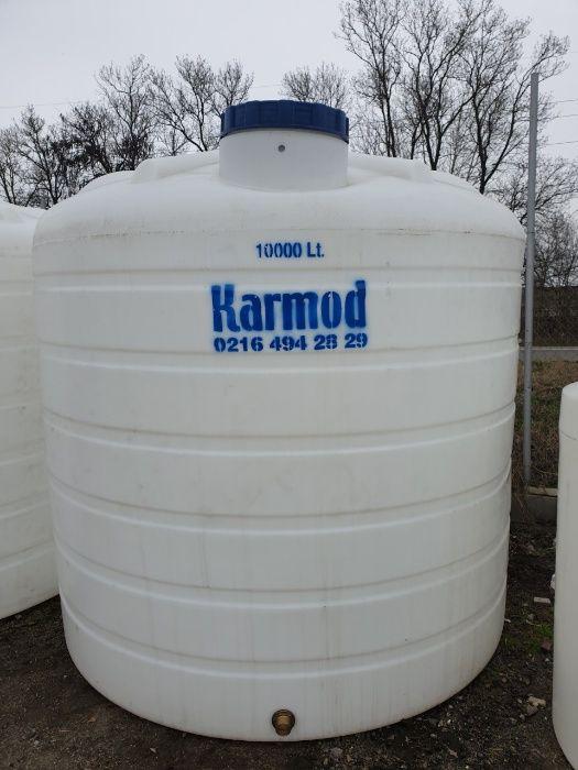 10 000л. цистерна/резервоар за вода, вино, мляко, горива, торове и др.