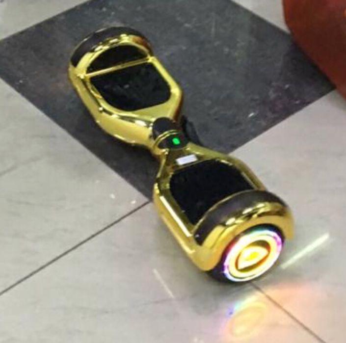 гироскутер сигвей+vr box в подарок в наличии в ука