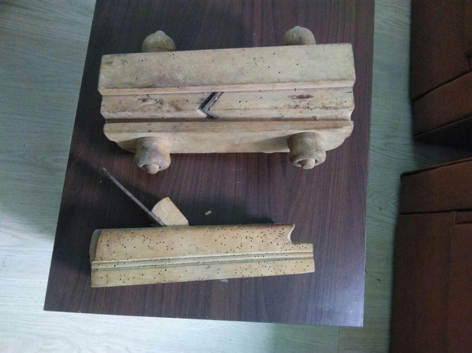 Rindea lemn
