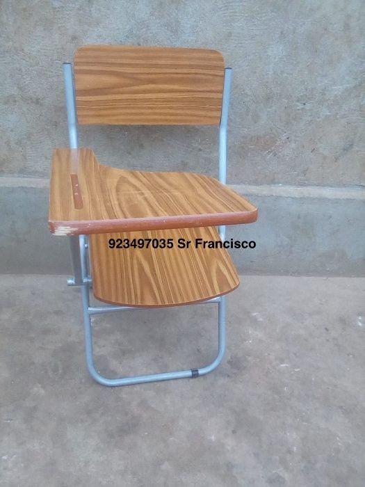 cadeira com palmatoria produto novo com directo entrega e montagem