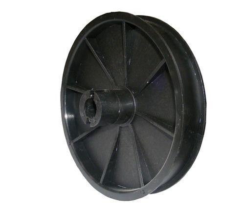 Fulie motor betoniere Limex, 160 mm