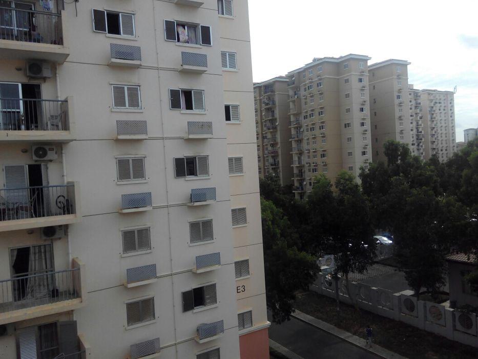 Arrenda se este apartamento