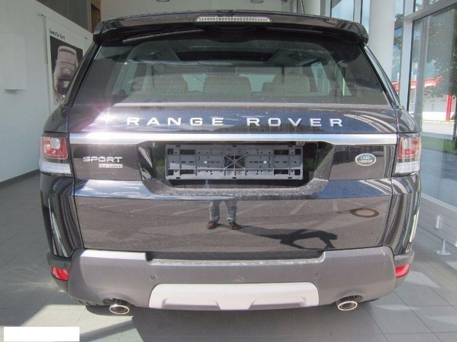 Dezmembrez Range Rover Sport 2015 3.0 TDI