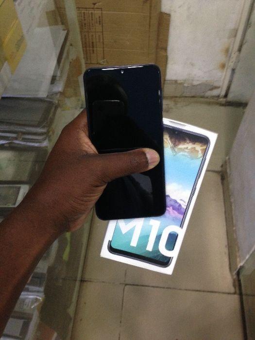 Galaxy M10 novo selado na caixa com 16 gb