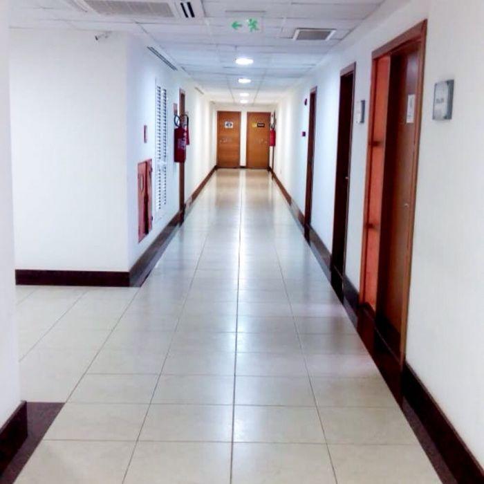 Arrendamos Escritório 80 m2 Belas Business Park em Talatona