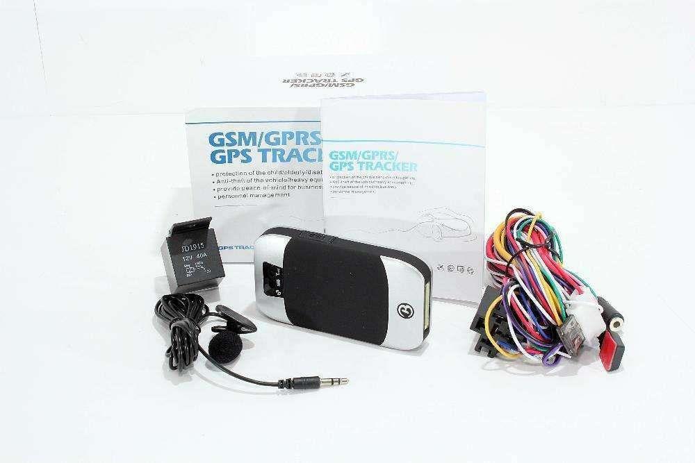 Alarme GPS Tracker/ Rastreador Veicular