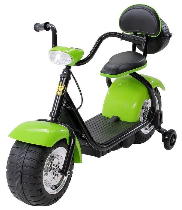 Motoretă pentru Copii, Harley BT 306,1 Loc Cristesti - imagine 4