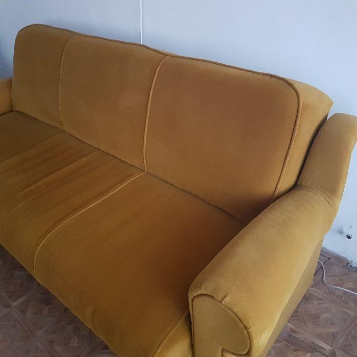 Canapea+ doua fotolii