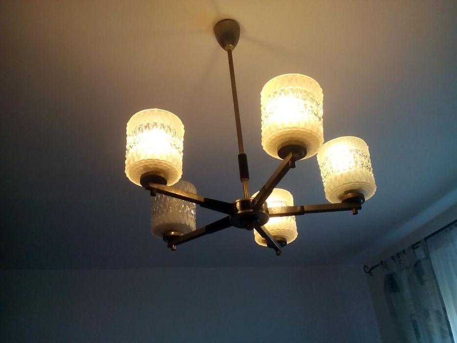 Lustra/ lampa