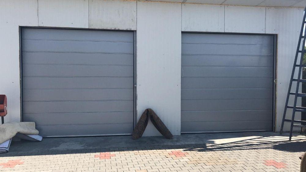 Usi de garaj 2300*2750