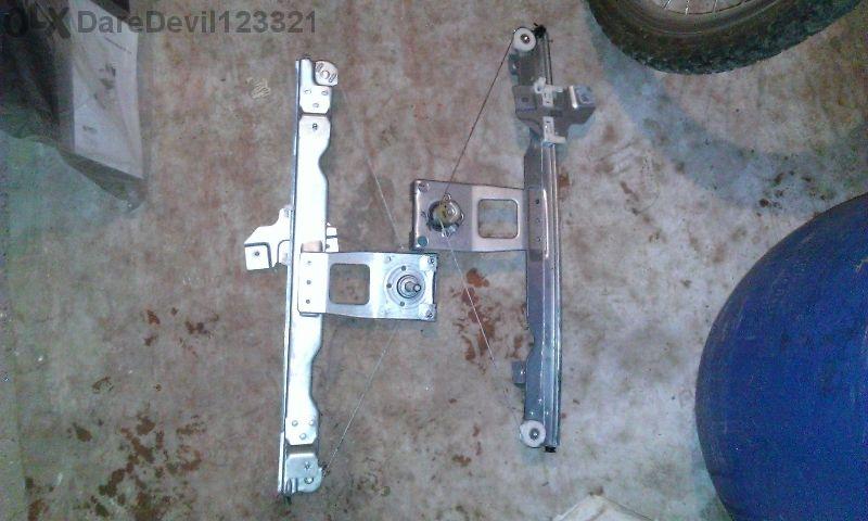 Ръчен механизъм за стъкла, стъкло, стъклоповдигач, преден, заден, ляв,