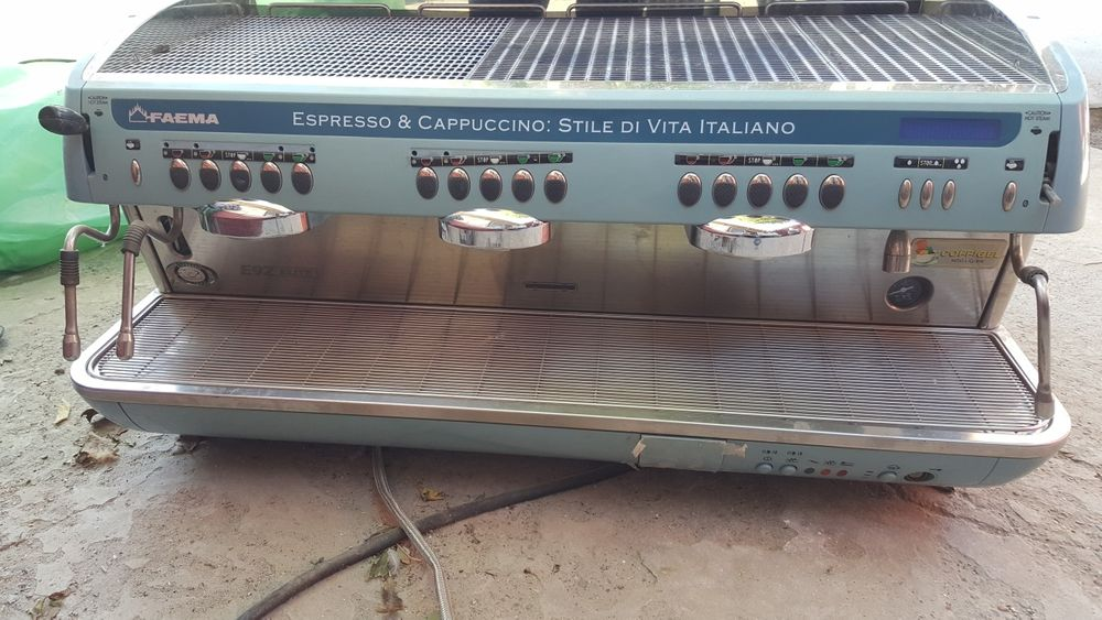 Aparat Cafea Faema