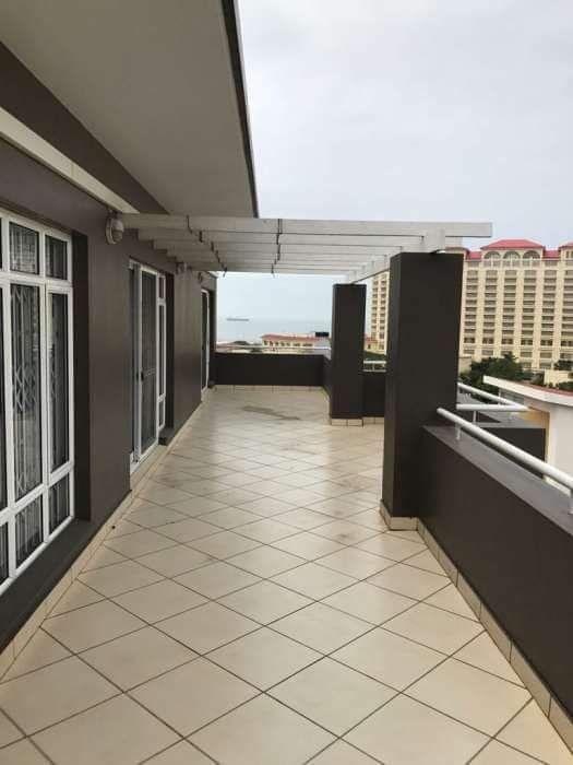 Arrendo Apartamento Duplex Tipo 3 magnífica no Condomínio Sun Views