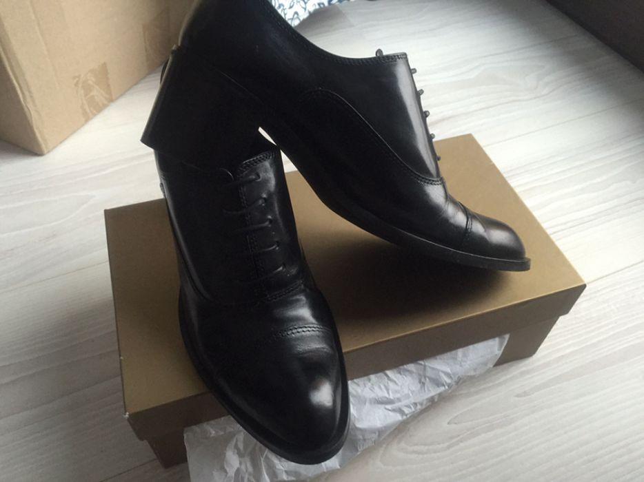 Pantofi piele Corso Como, 37, transport inclus