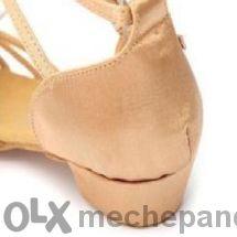 обувки(момиче) за спортни танци,салса,кизомба,танго-сате гр. София - image 7