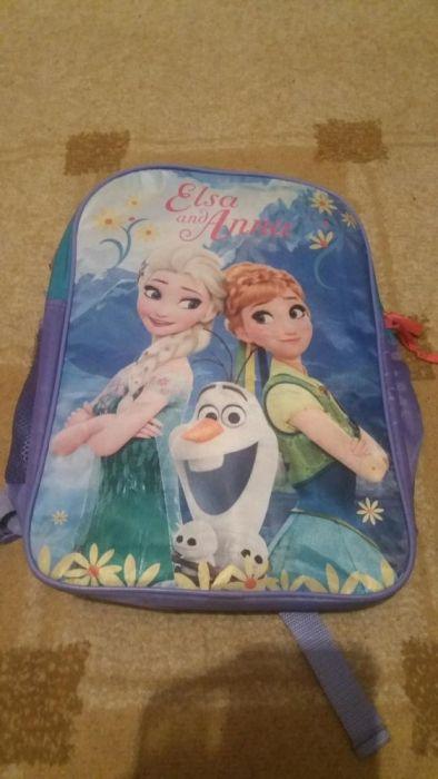 Rucsac Ana&Elsa