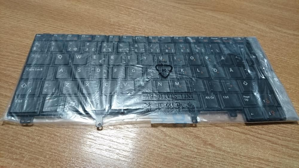 Tastatura DELL